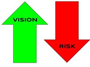 improve vision decrease risk