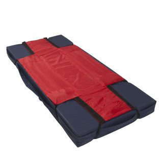 Ski Sheet Emergency Evacuation Bedding