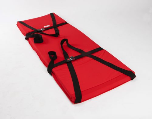 Ski Pad Emergency Evacuation Mattress