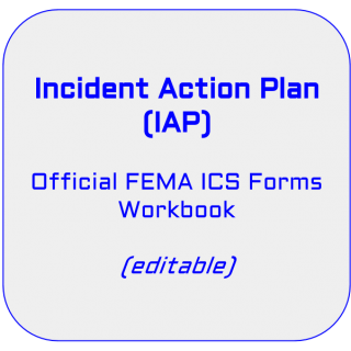 IAP ICS Forms Workbook