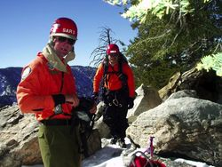 How Much Does It Cost To Be A Search & Rescue Volunteer?