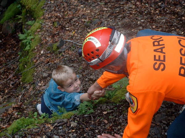 Search and Rescue (SAR) Fundamentals Online Training course image