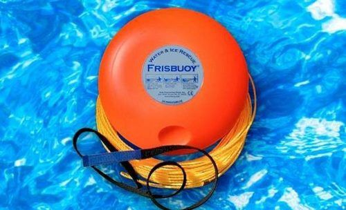 Water & Ice Rescue Frisbuoy
