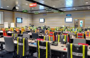 Emergency Operations Center EOC Fundamentals