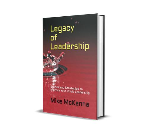 Legacy of Leadership 3d cover