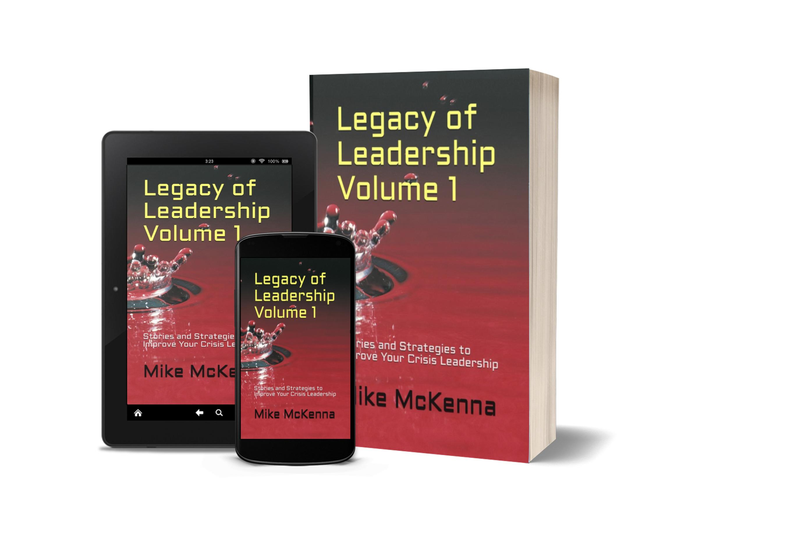 Legacy of Leadership v1 3d cover_multiple