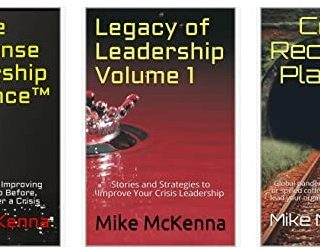 Book Bundle by Mike McKenna