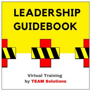 Leadership Guidebook by TEAM Solutions
