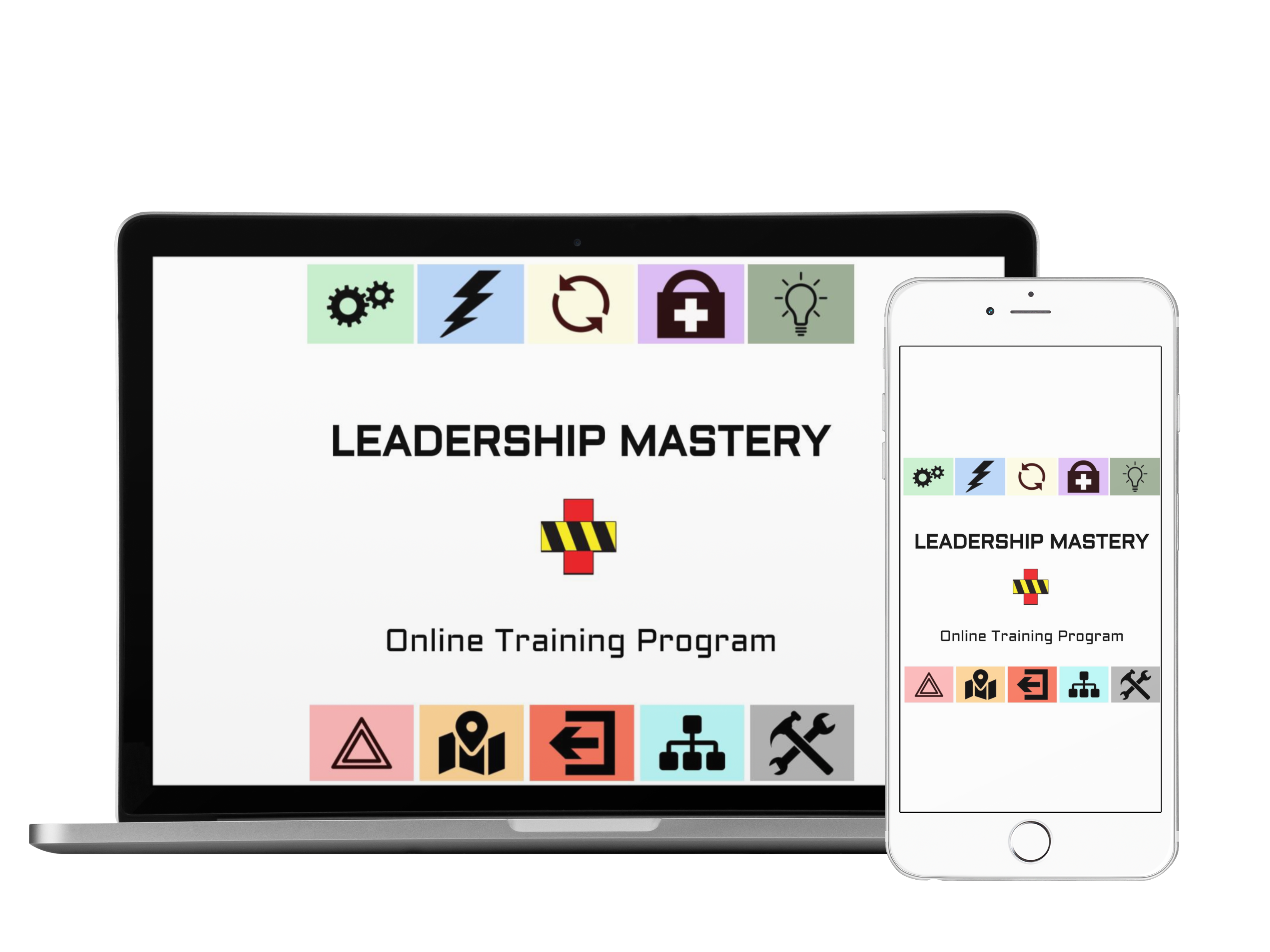 Leadership Mastery by TEAM Solutions