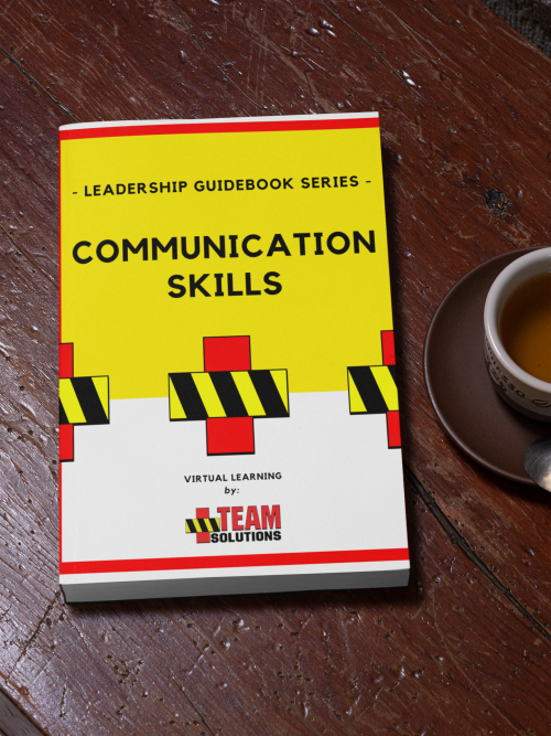 Boost Communication Skills by TEAM Solutions